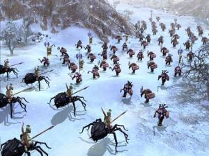 Властелин Колец: Битва за Средиземье 2 - Скачать Игры - Скачать Игры и всё к ним