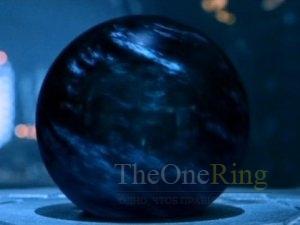 Камень Ортханка (Orthanc-stone)