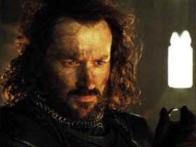 Исилдур (Isildur)