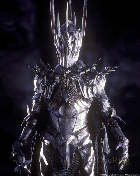 Саурон (Sauron)