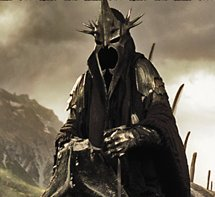 Предводитель Назгул (Lord of the Nazgul)