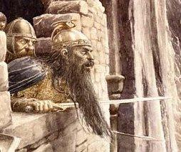 Торин Дубощит (Thorin Oakenshield)