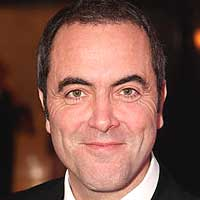 Джеймс Несбитт (James Nesbitt)