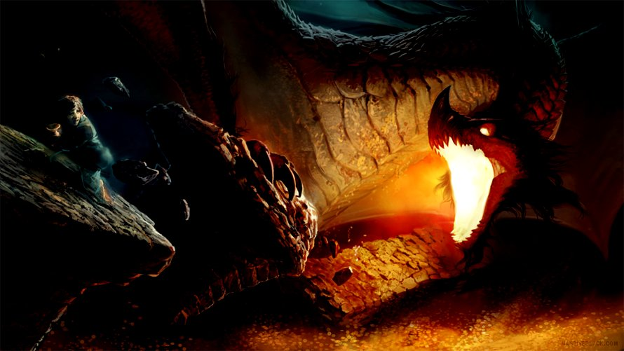 Find and save ideas about smaug dragon on pinterest. | see more ideas about smaug hobbit, hobbit dragon and dragon art.