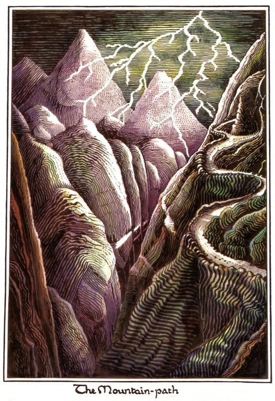 Верхний Перевал (High Pass)